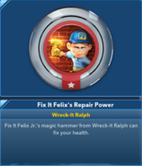 Fix It Felix's Repair Power 3.0