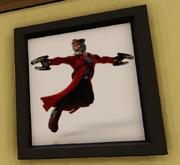 Star-Lord Portrait