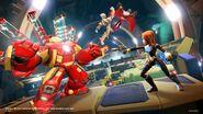 Marvel Battlegrounds 03