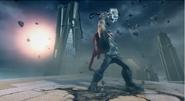 Epic Thor shot