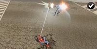 Spider-Man - Block Breaker Combo