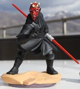DarthMaulFigure