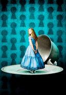 Alice in wonderland09