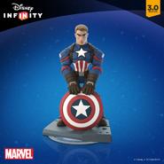 Captain America First Avenger Announcement