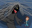 The Nightmare Man Strikes!