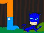Kwazii and Wild Catboy