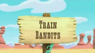 Train Bandits