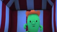Toby's Untrue Achoo! 13
