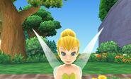 DMW2 - Tinker Bell Meet