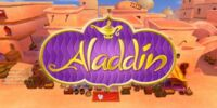 Aladdin's World