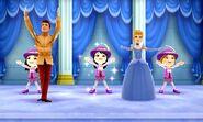 Cinderella DS - DMW2 01