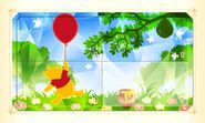DMW2 - Winnie the Pooh Book