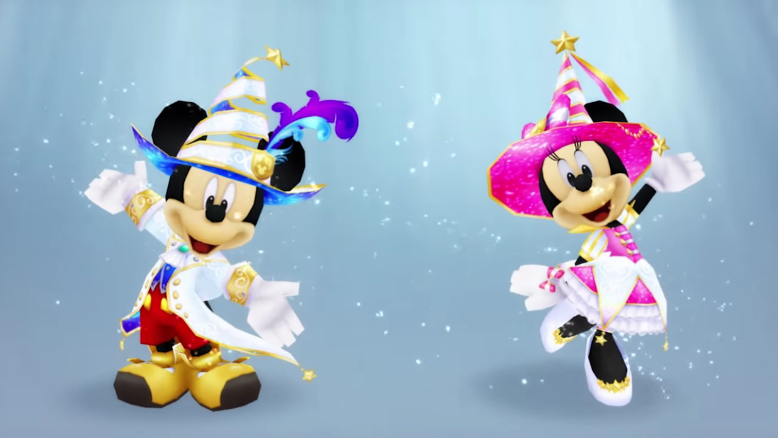 Daisy Duck: Quotes and Scripts | Disney Magical World Wiki