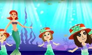 The Little Mermaid DS - DMW2
