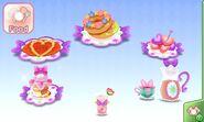 DMW2 - Daisy Duck Recipes