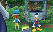 DMW2 - Donald Duck Treasure Box