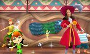 Peter Pan DS 01- DMW2