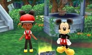 DMW2 - Mickey Mouse Treasure Box