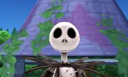 DMW2 - Jack Skellington Meet