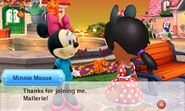 DMW2 - Minnie Mouse Met Mii