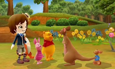 File:Mii with Pooh and his Pals - DMW2.jpg