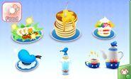 DMW2 - Donald Duck Recipes