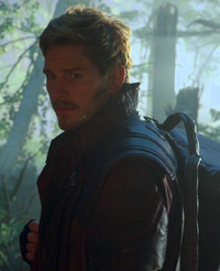 Vol2 Peter Quill