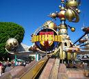 Tomorrowland (Disneyland)