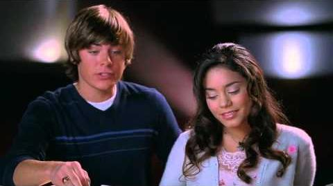"High School Musical - ""What I've Been Looking For (Reprise)"""
