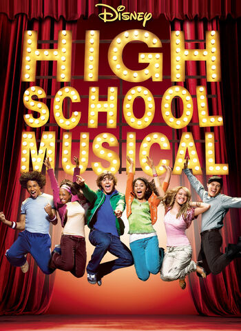 File:High School Musical.jpeg