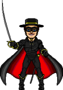 Zorro RichB