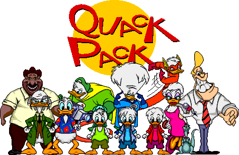QuackPack RichB