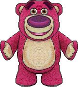 Lotso ToyStory3 RichB