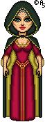 Mother Gothel TTA-Patronus