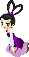 Princess Ting-Ting SelenaEde