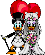 DuckCouple RichB