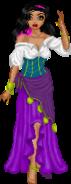 Esmeralda Valinor