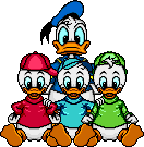 DuckFamily RichB