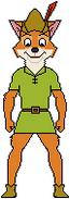 Robin Hood MMM