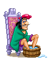 Capt Hook2 disneyclipart
