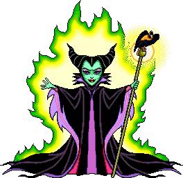 Maleficent RichB