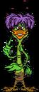 Bushroot DarkwingDuck RichB