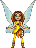 DisneyFairy Lumina RichB