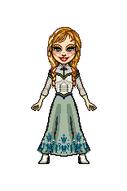 Anna's Summer Dress