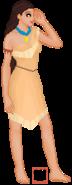 Pocahontas MissKittyDolls