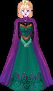Elsa List-chan
