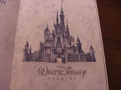 File:A drawing of the walt disney pictures castles.jpg