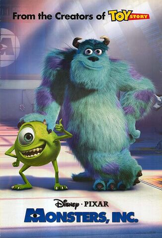 File:Monsters Inc Poster.jpeg