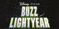 Buzz Lightyear Of Star Command: The Adventure Begins (2000 feature films)