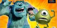 Monsters Inc: Monster Academy